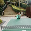 aniq takes his table tennis seriously :joy::joy::joy: #throwback #tgif