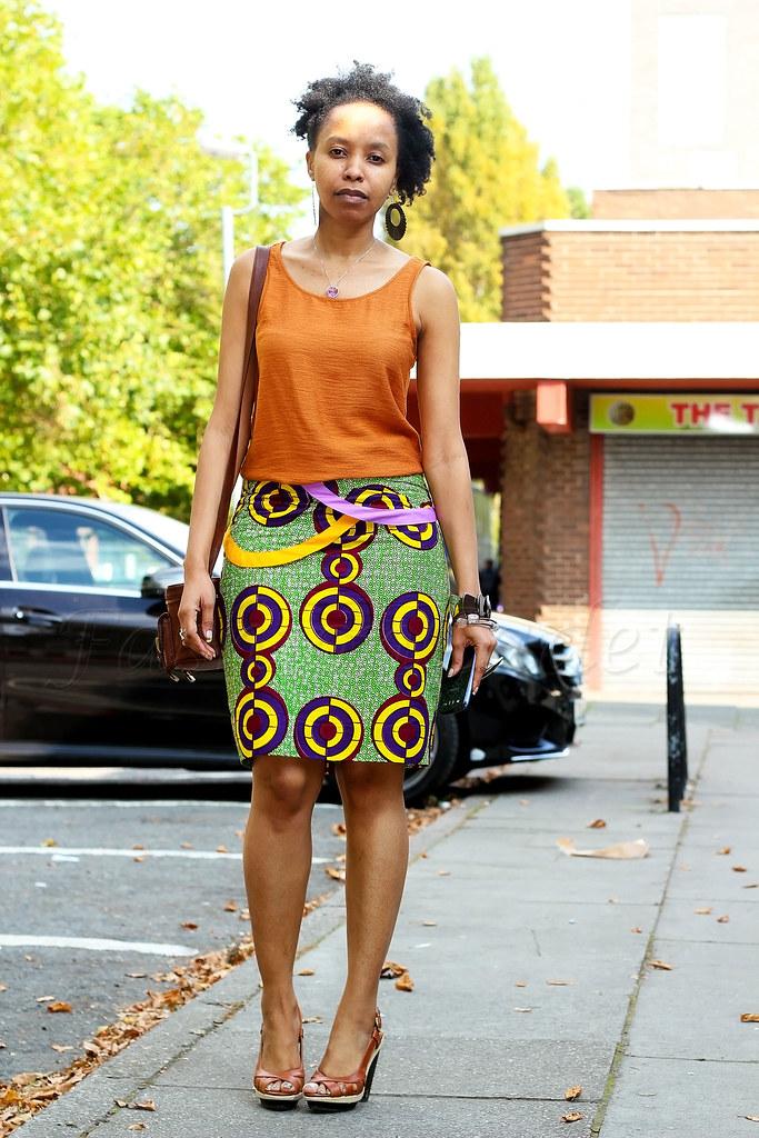 Model Image Of Beautiful Nigerian Woman Courtesy Nairalandcom  Source