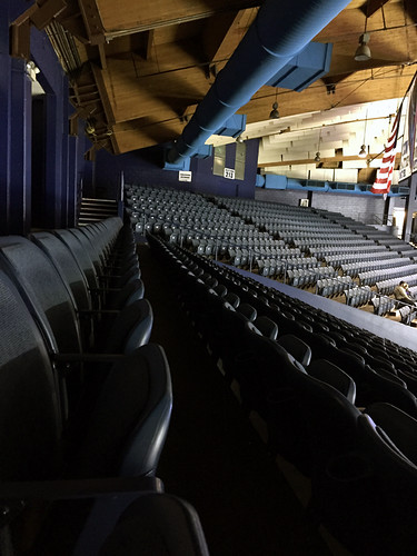 Allstate Arena Seating