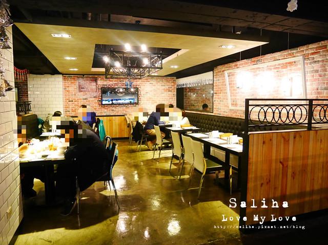台北氣氛好牛排餐廳情人節約會 (24)