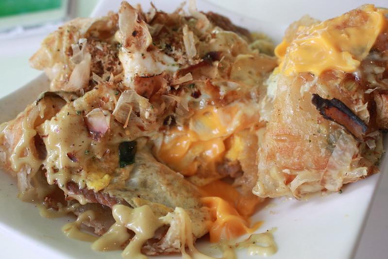 宜蘭礁溪-喜拉朵美式早餐-17度C推薦 (18)