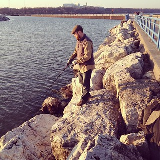 #fishingmke