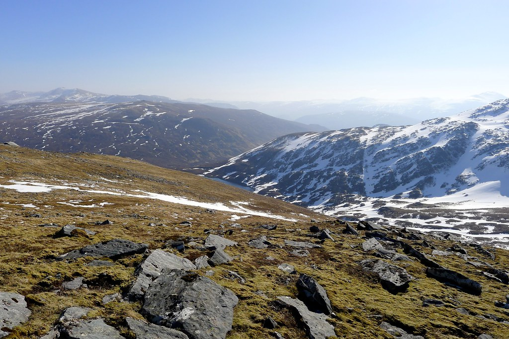 Towards Strathfarrar