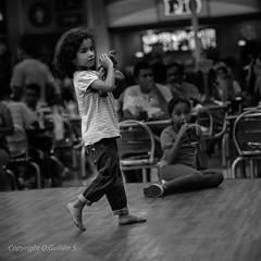 """""""Bailando con el Hombre Araña..."""""""