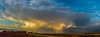 041215 - 2nd Storm Chase 2015 (Pano)