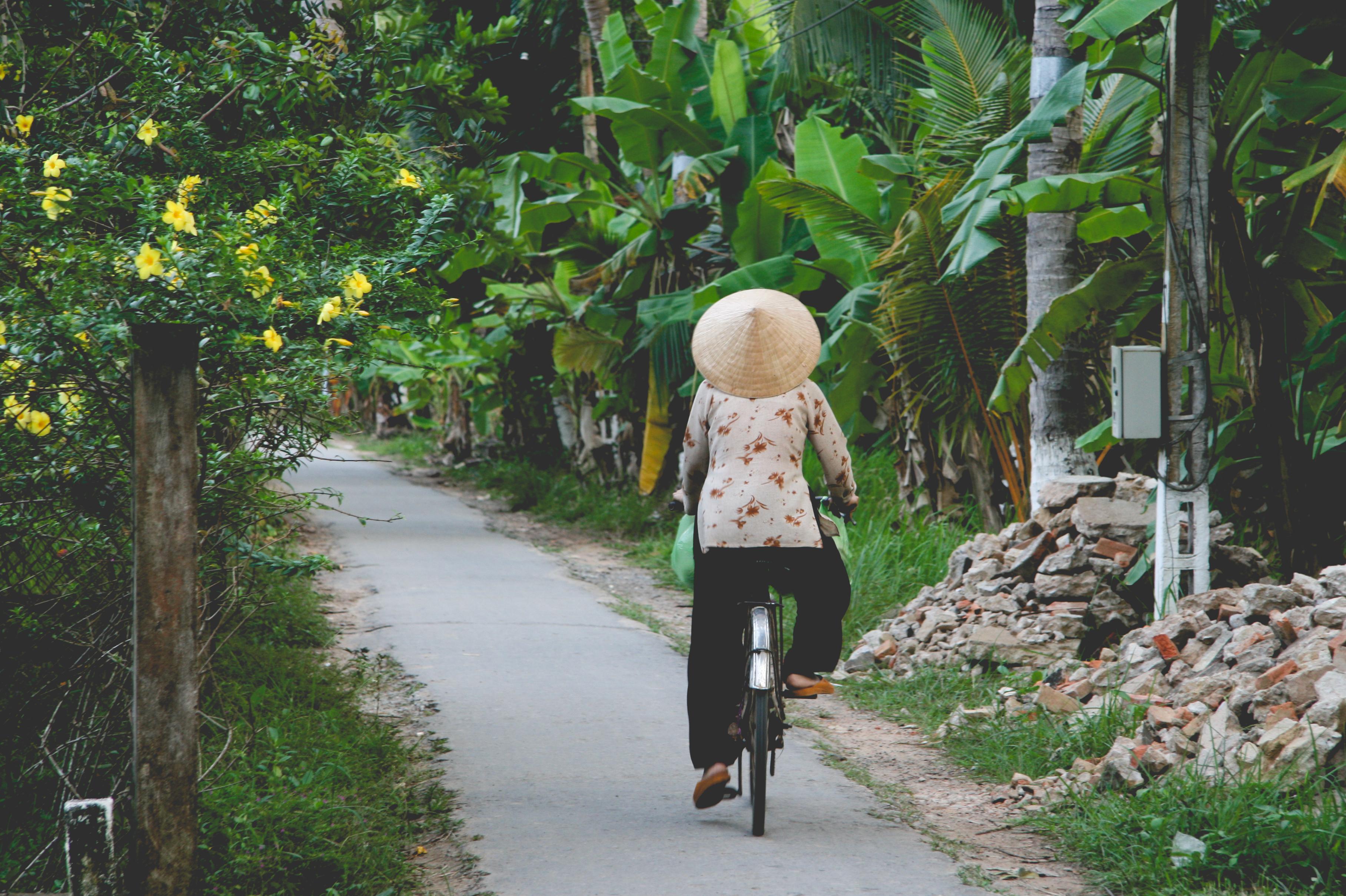 Saigon og Binh's 457