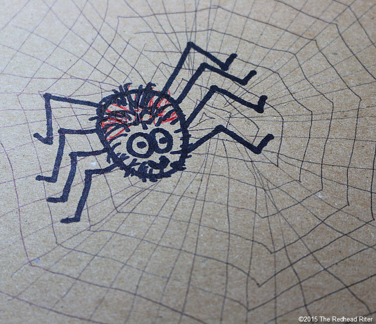 Taking Apart The Itsy Bitsy Spider (1)