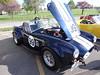 MCC-Lonview Car Show