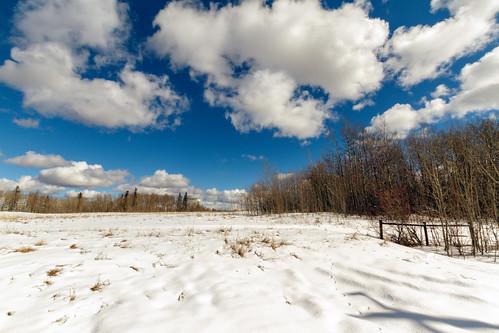 winter sky mountain snow canada grande spring peace country alberta saskatoon mtn prairie beaverlodge