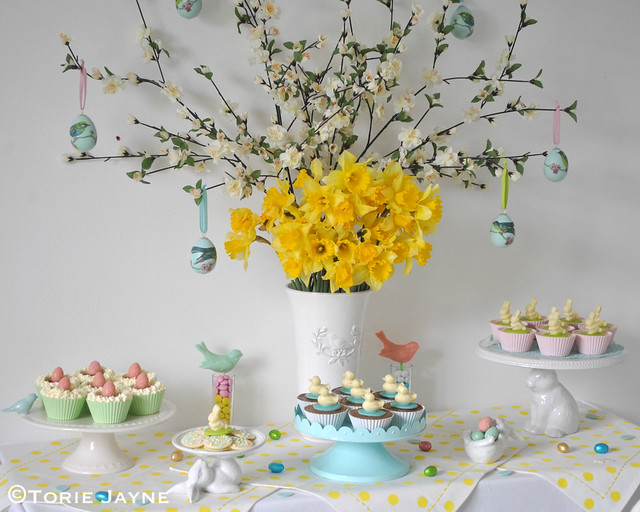 Pretty Colouful Easter 3