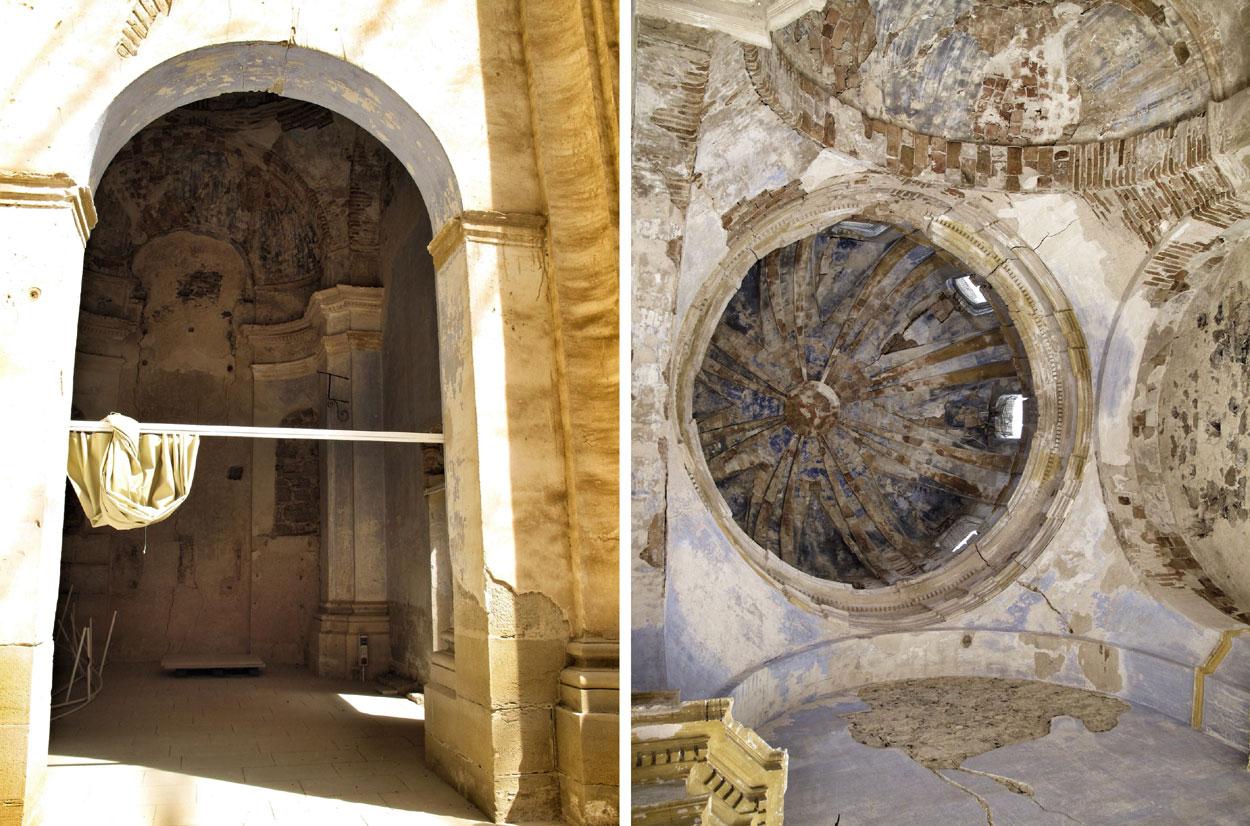 iglesia sant pere_corberad'ebre_patrimonio_rehabilitacion_ferran vizoso II