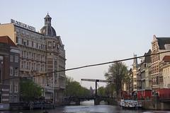 NEDERLAND - Amsterdam 070