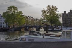 NEDERLAND - Amsterdam 064