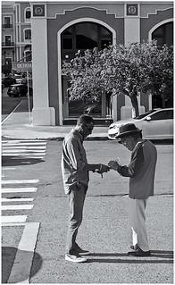 Calles Sanjuaneras (San Juan Streets)
