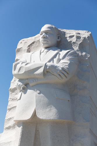 MLK Memorial II