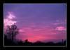 Sunset / Západ slnka