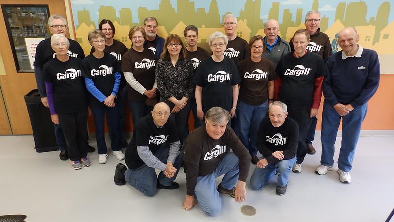 Cargill Retirees 4-21-15