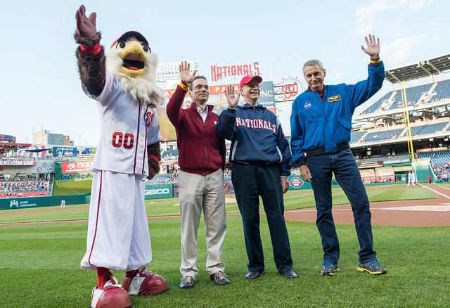 Hubble Night at Nationals Park (201504220001HQ)