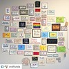 This looks amazing! @craftivista posted a photo of the #yasvb signs at the @fullercraft Museum #craftivism show. So thrilled to be involved