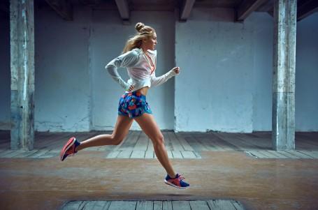 MÓDA: A v čem budete v létě běhat vy?
