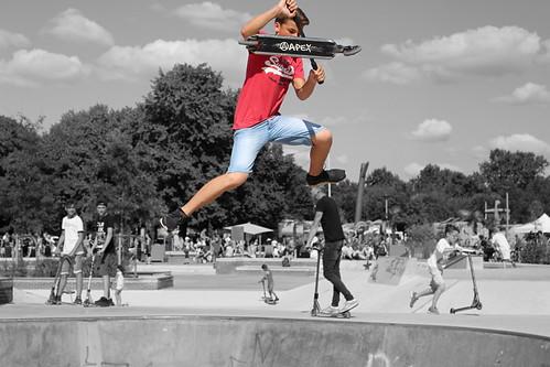 Skate Park - Reims