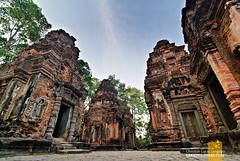 Preah Ko, Siem Reap