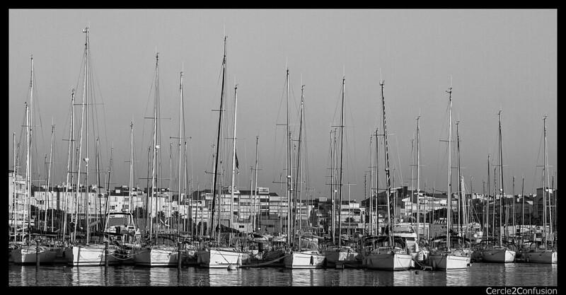 Cap d'Agde, France