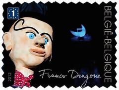 07 Franco Dragone timbreb