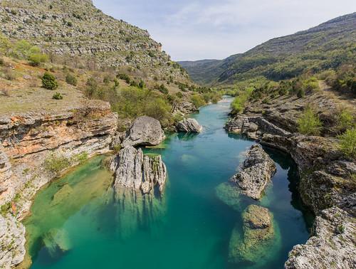 me hike montenegro crnagora podgorica cijevna