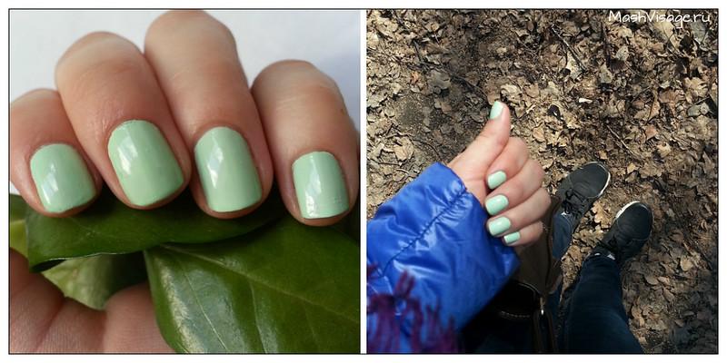 отзыв на лак для ногтей OPI That's Hula-rious!