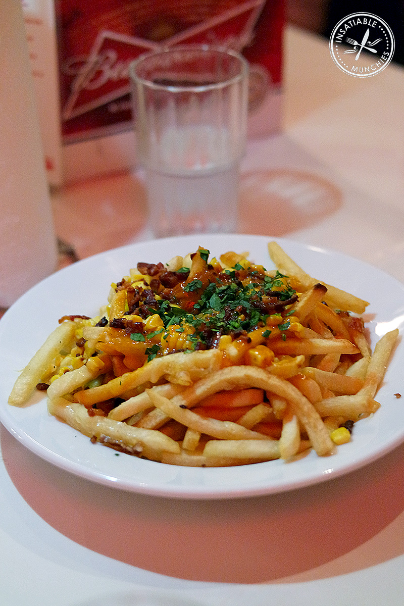 Lobster Fries, from House of Crabs in Surry Hills