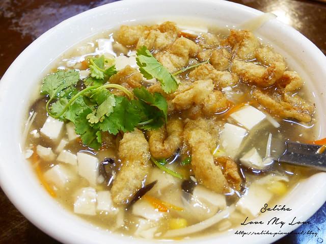 深坑美食山城古厝豆腐餐素食 (2)