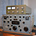 VINTAGE COLLINS EAC R-390A  / URR SHORTWAVE MIL-SPEC COMMUNICATIONS RECEIVER QUALITY MADE IN THE U.S.A. CIRCA 1968