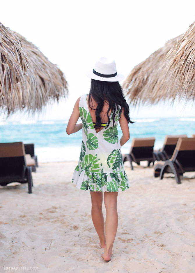 beach pool coverup dress1