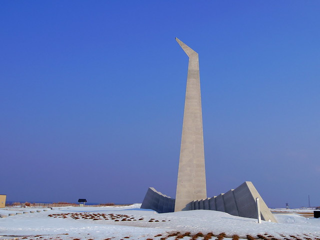 tower of prayer