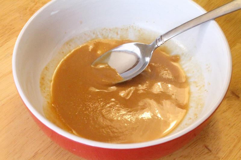 Miso Soup, 2
