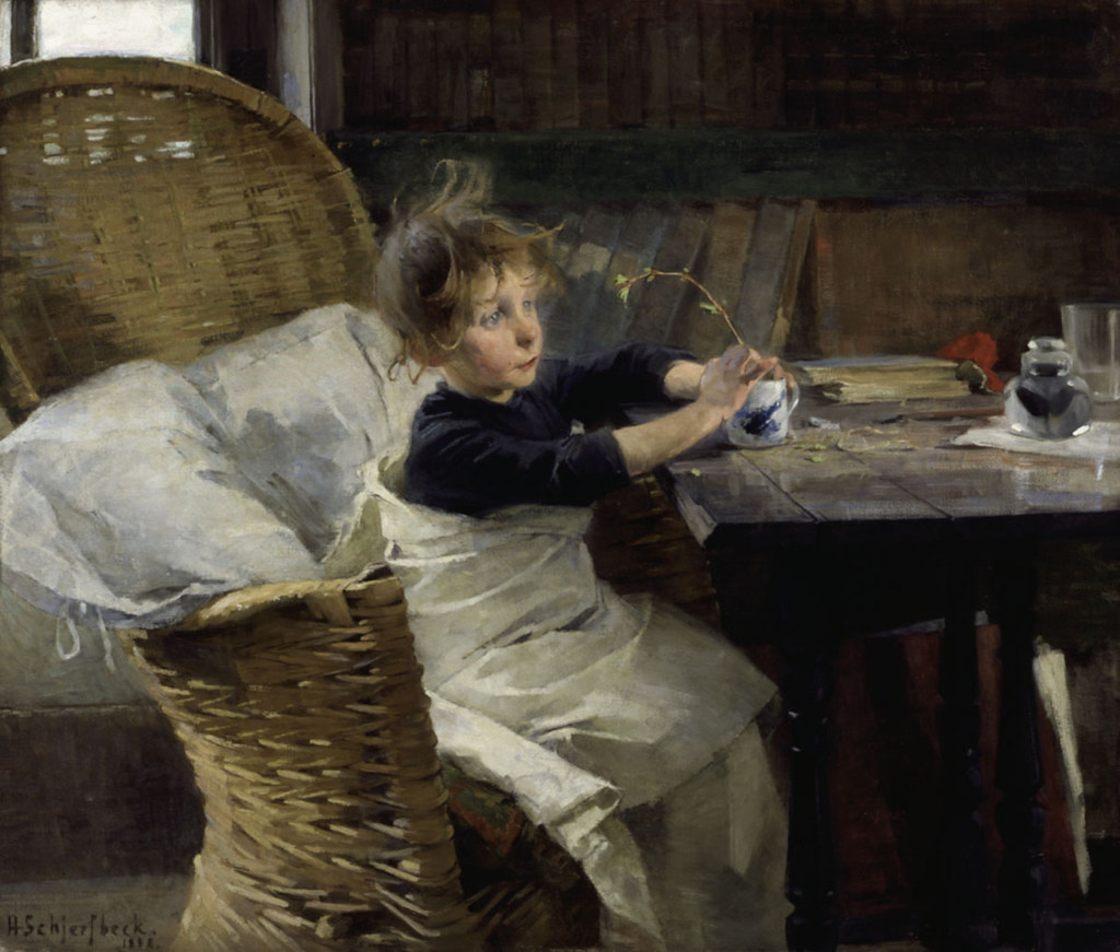 Schjerfbeck1