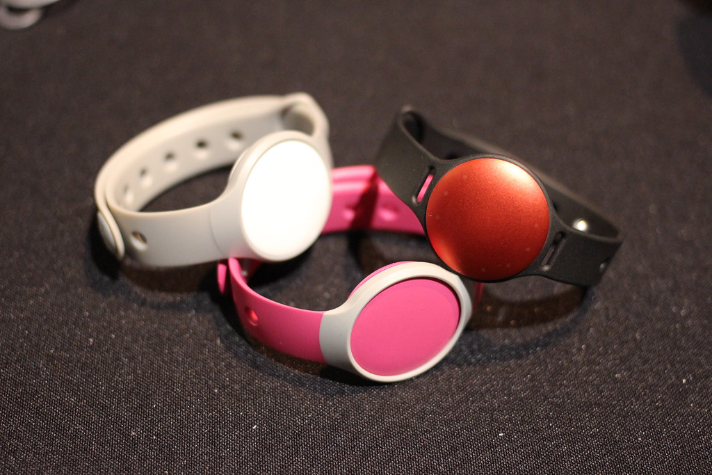 Misfit FLASH Fitness & Sleep Monitor