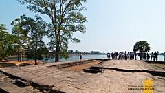 Srah Srang, Siem Reap