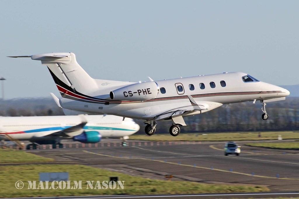 CS-PHE - E55P - NetJets