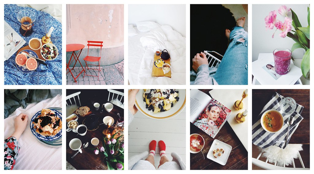 instagram 2015