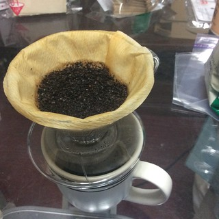 HARIO V60 Dripper & uNICAFE Review