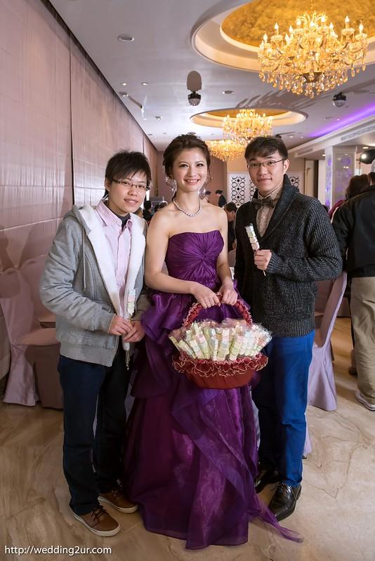 台北婚攝@淡水富基采儷婚宴會館_077