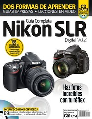 Guía completa Nikon SLR Digital Vol.2