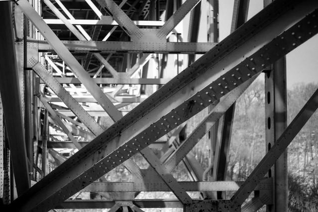High Level Bridge 2