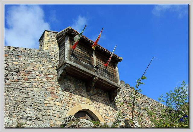 4 Castillo de Argüeso
