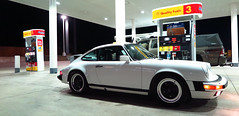 ruf ctr(0.0), porsche 911(0.0), convertible(0.0), automobile(1.0), automotive exterior(1.0), wheel(1.0), vehicle(1.0), performance car(1.0), automotive design(1.0), porsche(1.0), porsche 911 classic(1.0), porsche 930(1.0), bumper(1.0), land vehicle(1.0), luxury vehicle(1.0), supercar(1.0), sports car(1.0),