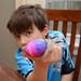 A Boy's Egg by MtPulpiter