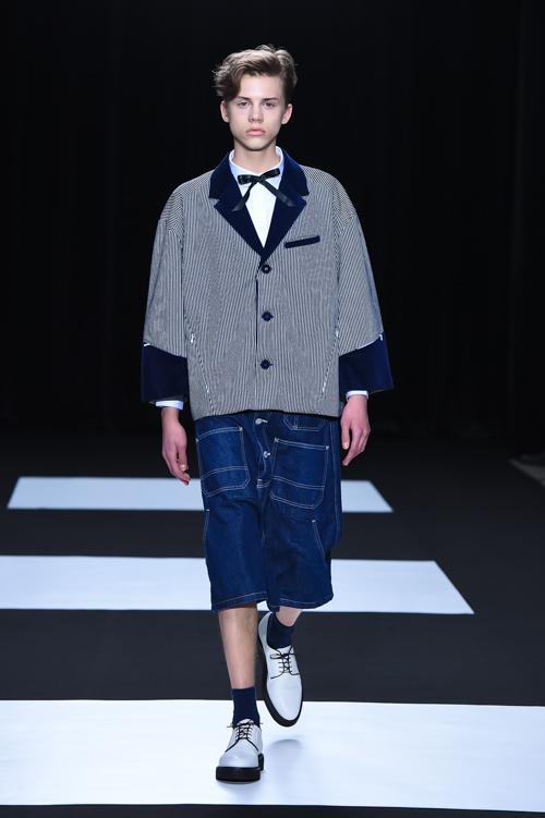 FW15 Tokyo KIDILL002_Art Gurianov(Fashion Press)