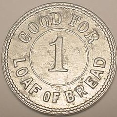 Mental Hospital Battleford token reverse